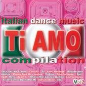 Ti amo Compilation Vol. 2 de Various Artists
