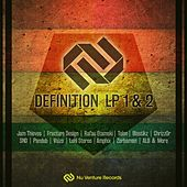 Definition LP 1 & 2 - MP3 & Streaming Playlist - EP von Various Artists