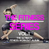 The Fitness Series, Vol. 1 - EP by Various Artists