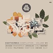 Egothermia Compilation, Vol. VII - EP by Various Artists