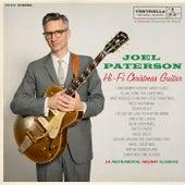 Hi-Fi Christmas Guitar by Joel Paterson