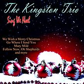 Sing We Noel de The Kingston Trio