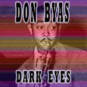 Dark Eyes by Don Byas