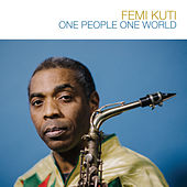 One People One World di Femi Kuti