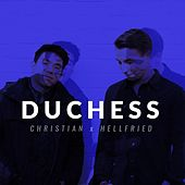 Duchess by Christian X Hellfried