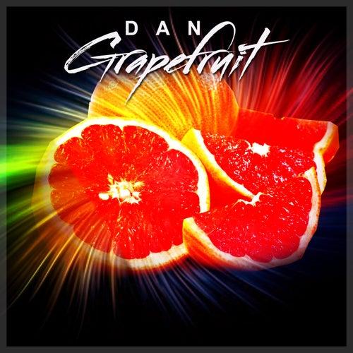 Grapefruit by Dan