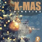 X-Mas Nineties, Vol. 2 by Various Artists