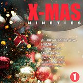 X-Mas Nineties, Vol. 1 by Various Artists