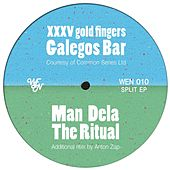 Galegos Bar / The Ritual - Single by Various Artists