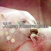 36 Sleep Whenever Tracks by White Noise For Baby Sleep