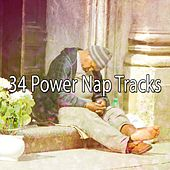 34 Power Nap Tracks de White Noise Babies