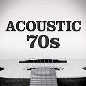 Acoustic 70s von Various Artists