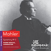 Mahler: Symphony No. 3 de Various Artists