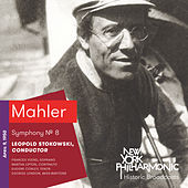 Mahler: Symphony No. 8 von Various Artists