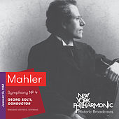 Mahler: Symphony No. 4 by Irmgard Seefried