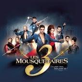 Le spectacle - Les 3 Mousquetaires (Live) von Various Artists