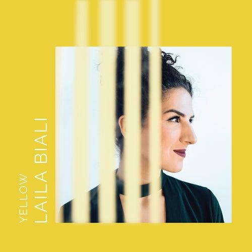 Yellow by Laila Biali