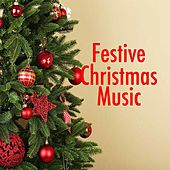 Festive Christmas Music de Various Artists