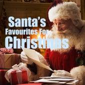 Santa's Favourites For Christmas de Various Artists