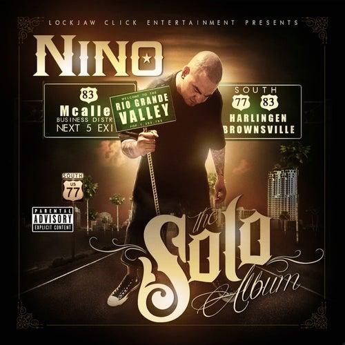 The Solo Album by Nino