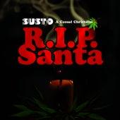 R.I.P. Santa de SUSTO