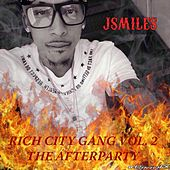 Rich City Gang, Vol. 2: The Afterparty by J. Smiles
