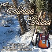 A California Christmas by Jeff Johnson