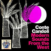 Modern Sounds from the West von Conte Candoli