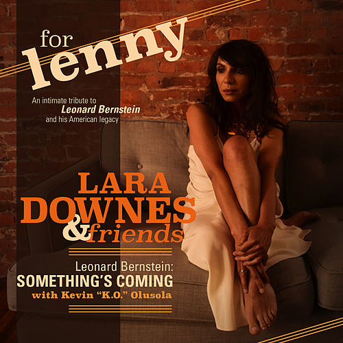 For Lenny, Episode 1: Something's Coming (with Kevin