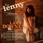For Lenny, Episode 2: Anniversaries for Lenny von Lara Downes