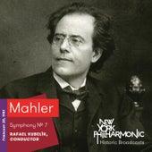 Mahler: Symphony No. 7 de New York Philharmonic