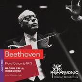 Beethoven: Piano Concerto No. 3 by Artur Schnabel
