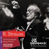 R. Strauss: Till Eulenspiegel by New York Philharmonic