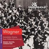 Wagner: Immolation Scene from from Götterdämmerung by Kirsten Flagstad