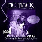 Chapters of tha Mack for Life (Dragged 'n' Chopped) by M.C. Mack