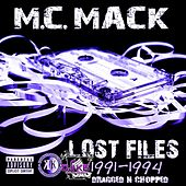The Lost Files (Dragged 'n' Chopped) by M.C. Mack