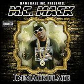 Immackulate by M.C. Mack