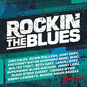 Rockin' The Blues by Various Artists