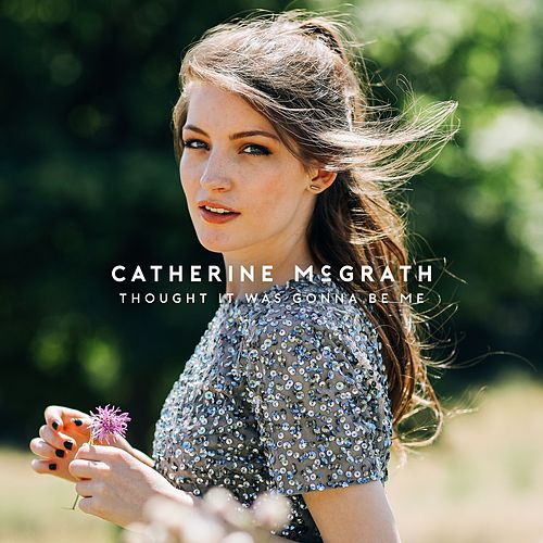 Catherine McGrath: