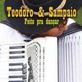 Feito pra dançar von Teodoro & Sampaio