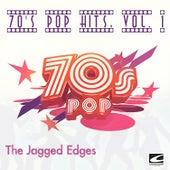 70's Pop Hits, Vol. 1 de The Jagged Edges