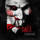 Saw Anthology, Vol. 1 (Original Motion Picture Soundtrack) by Charlie Clouser