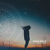 Wake me up by Simon