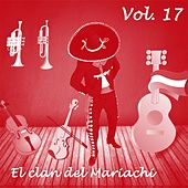 El Clan del Mariachi, Vol. 17 by Various Artists
