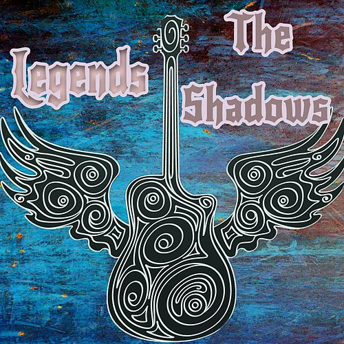 Legends: The Shadows de The Shadows