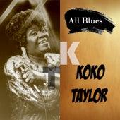 All Blues, Koko Taylor de Koko Taylor