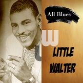 All Blues, Little Walter by Little Walter