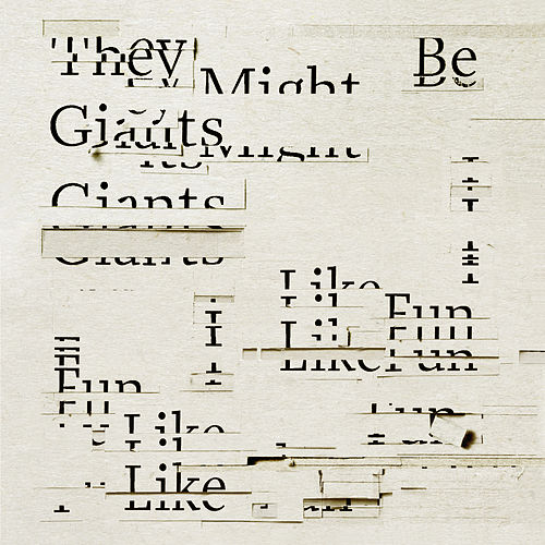 All Time What by They Might Be Giants