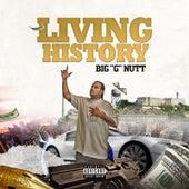 Living History by Big G Nutt