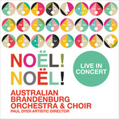 Noël! Noël! Live In Concert by Paul Dyer